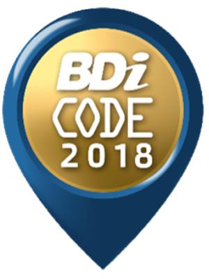 BDi CODE 2018